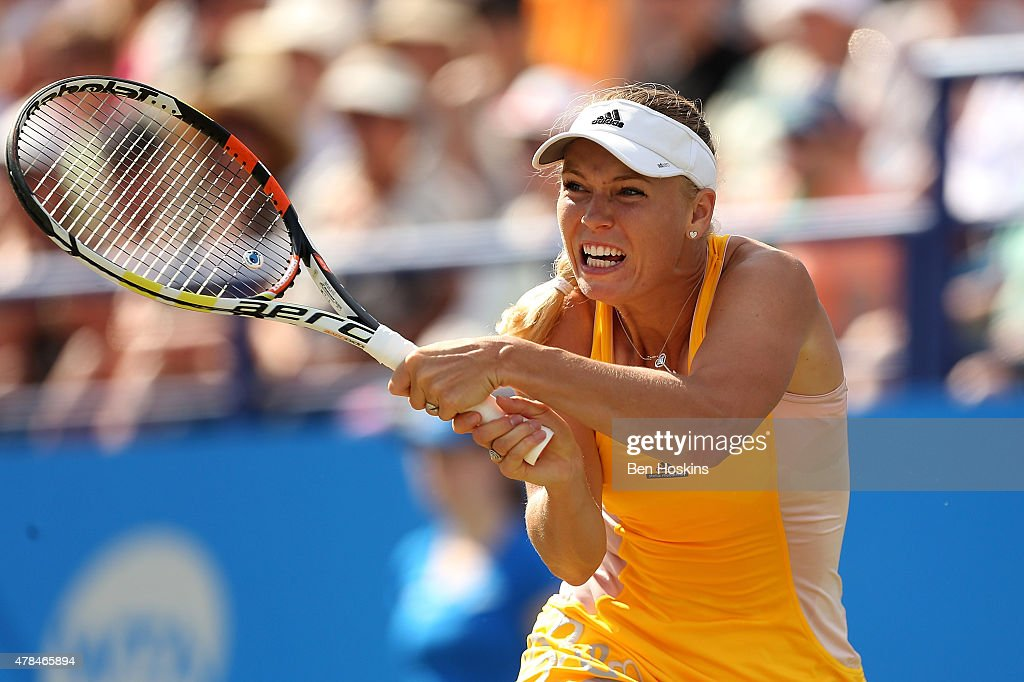 Aegon International - Day Five : News Photo