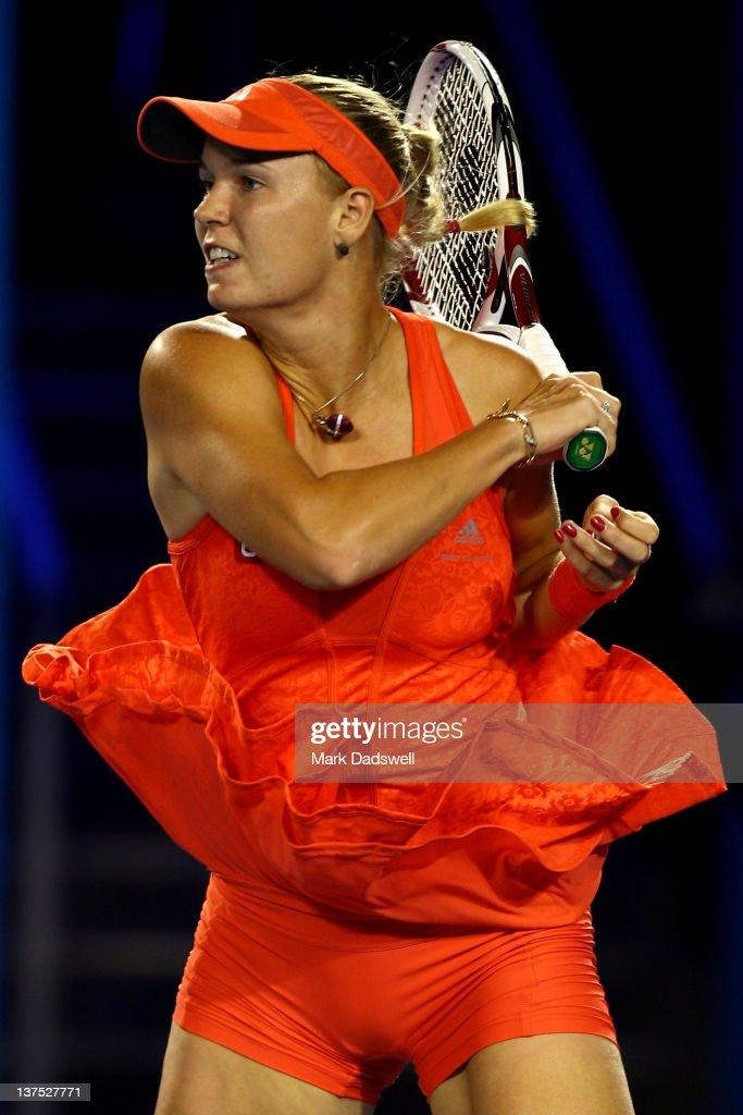 Best Of Day 7 - 2012 Australian Open