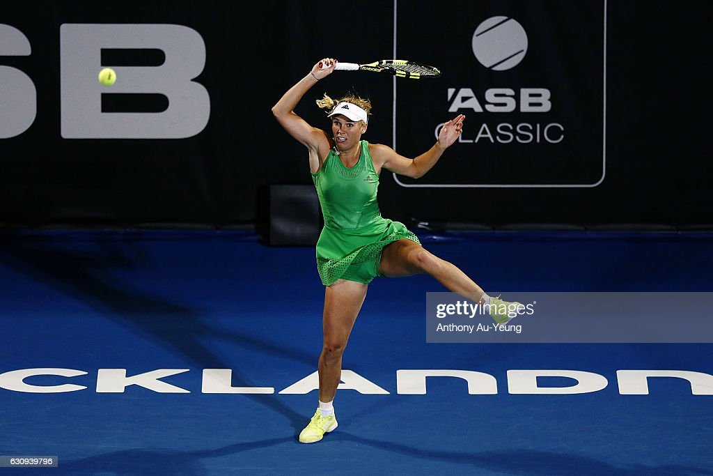 ASB Classic - Day 3