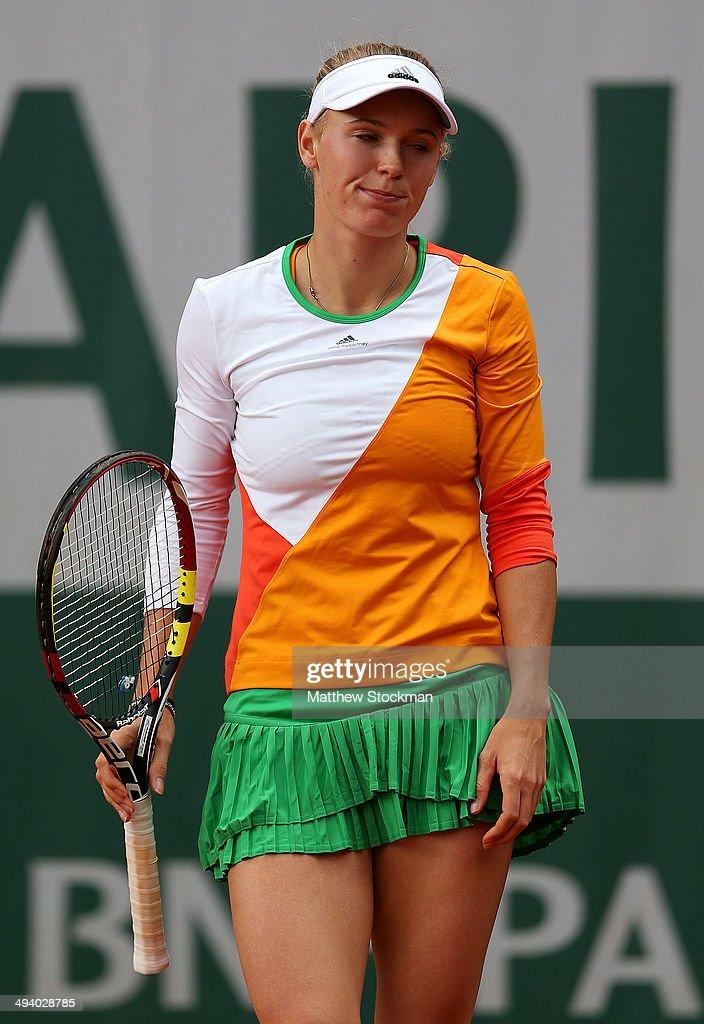 2014 French Open - Day Three : News Photo