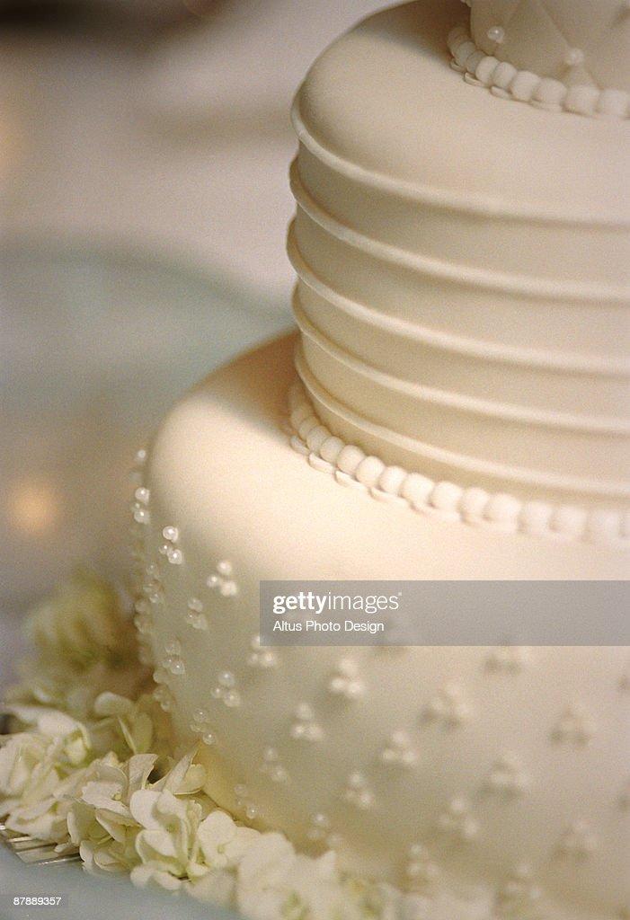 Caroline's Cake : Stock Photo