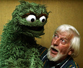 Caroll spinney aka big bird on sesame street is coming out with his picture id563588083?s=170x170