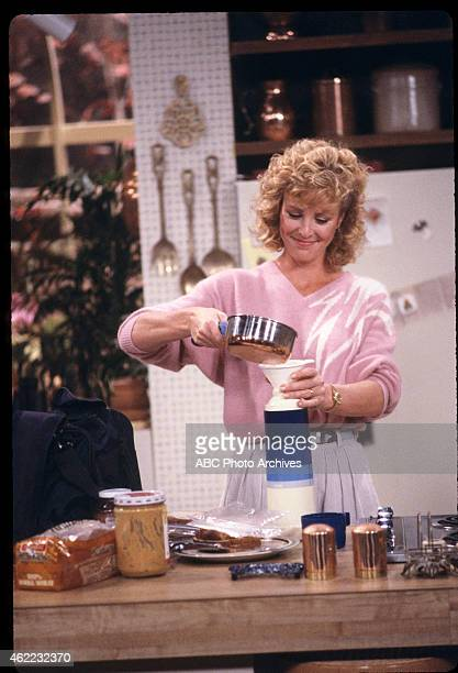 "Carol's Crush"" - Airdate: November 26, 1985. JOANNA KERNS"