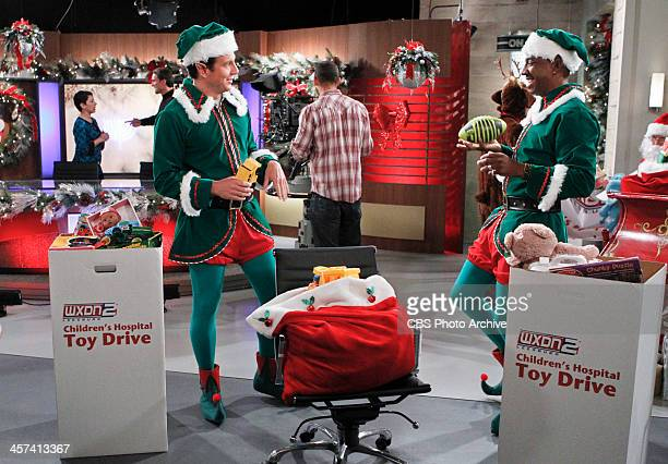 œCarol's Parents Are Coming to Town Pictured Will Arnett as Nathan Miller and JB Smoove as Ray When Carol's overbearing mother and father announce...