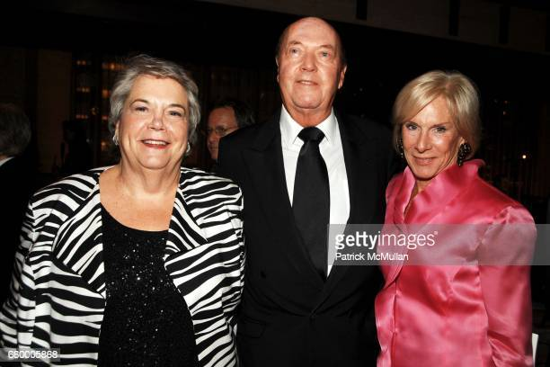 Carolyn Kroll Reidy Parker Ladd and Amanda Binky Urban attend LITERACY PARTNERS 25th Anniversary A Gala Evening of Readings Honoring BARBARA...
