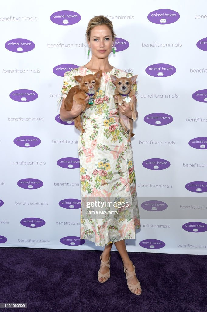 NY: Animal Haven Gala 2019 - Arrivals