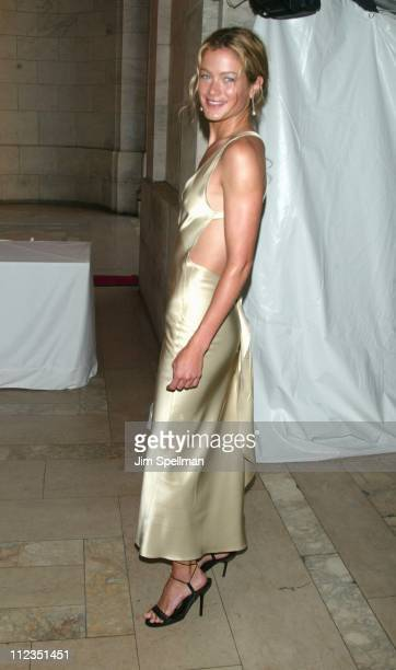 Carolyn Murphy during 21st Annual CFDA Awards at NY Public Library in New York City New York United States