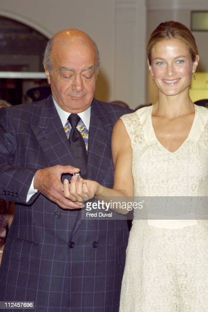 mohamed al fayed Mohamed al-fayed is an egyptian business magnate fayed's business interests  include ownership of hôtel ritz paris and formerly harrods department store,.