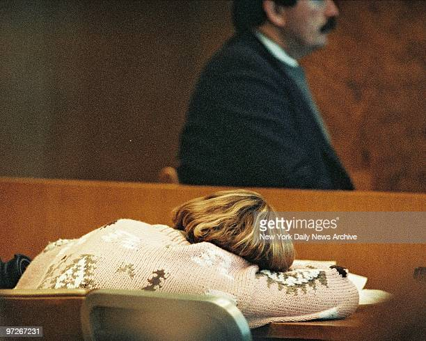 Carolyn Warmus a teacher who is accused of the murder of Betty Jean Solomon the wife of her lover and fellow school teacher Paul Solomon at...