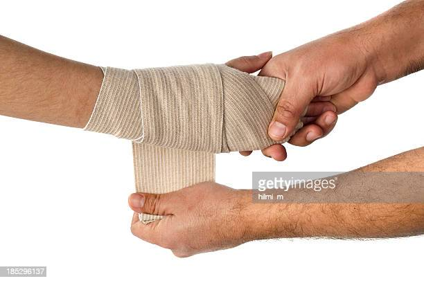 Carpal Tunnel in Wrist