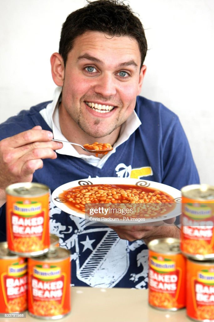 Has anyone tried the baked bean diet?