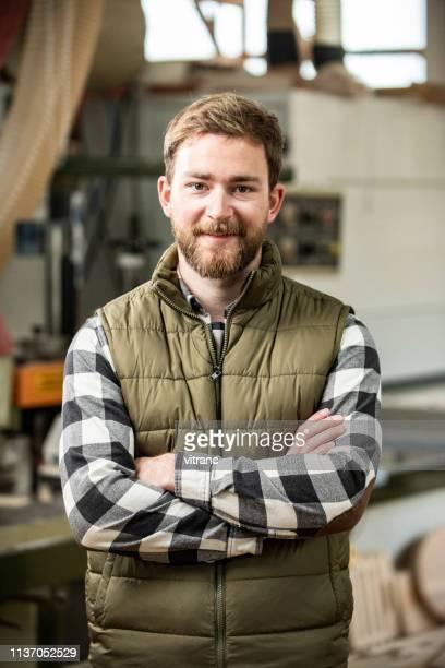charpentier - artisan photos et images de collection