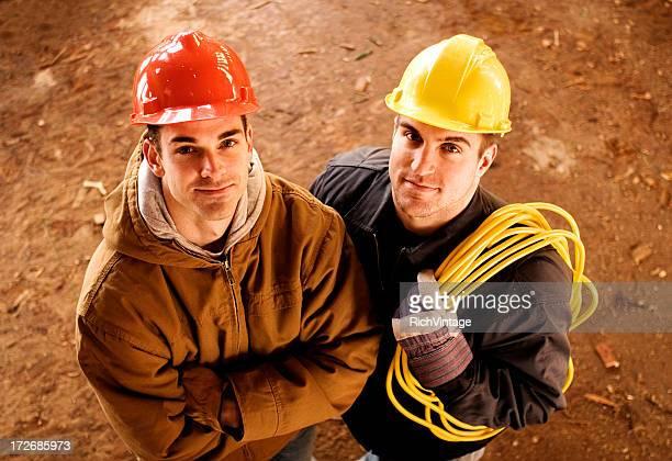 Carpenter Team