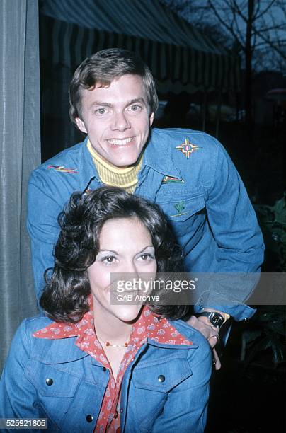 Carpenters portrait c 1975
