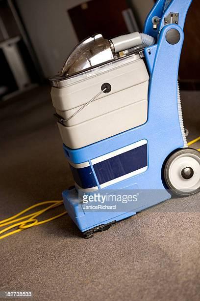 Carpet Cleaner Residential