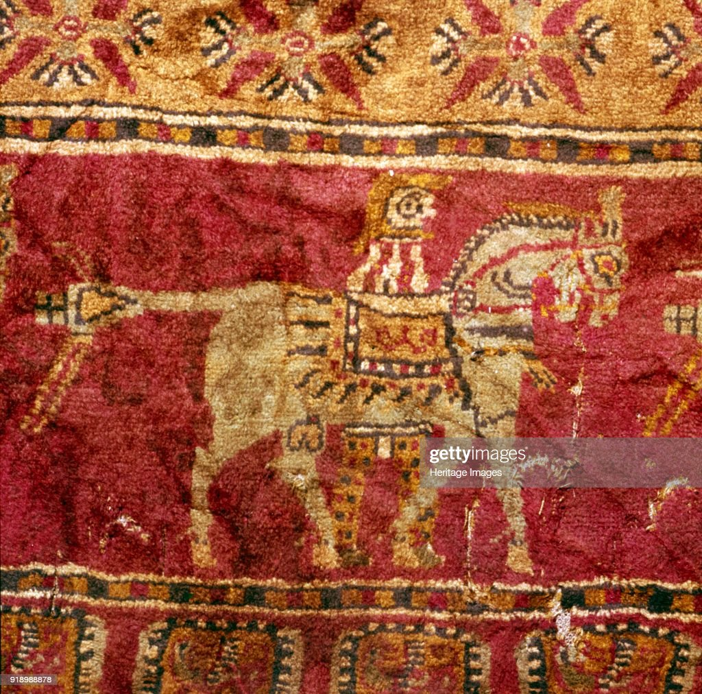 Image result for pazyryk carpet