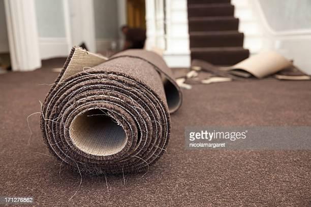 Raccordo di tappeto