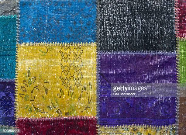 Carpet Patches