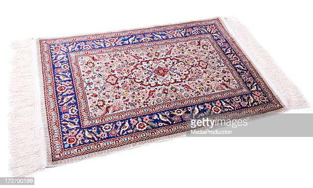 carpet - persian culture stock photos and pictures