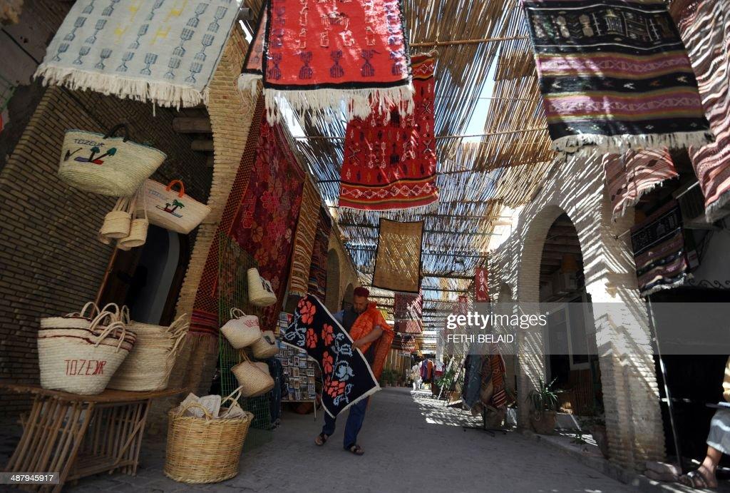TUNISIA-TOURISM : News Photo