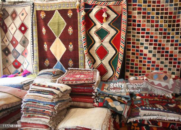carpets - tunis stock pictures, royalty-free photos & images