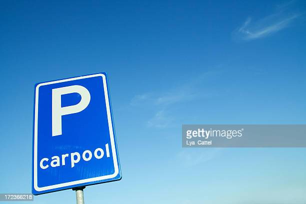 Carpool sign # 3