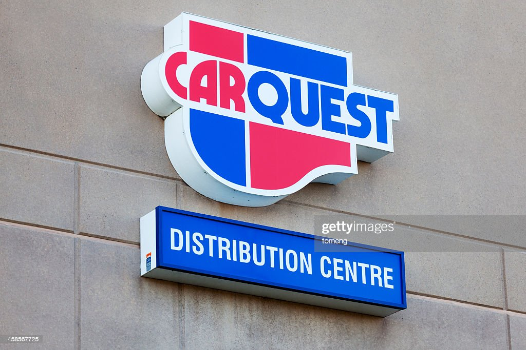 Carquest Distribution Centre Stock Photo Getty Images