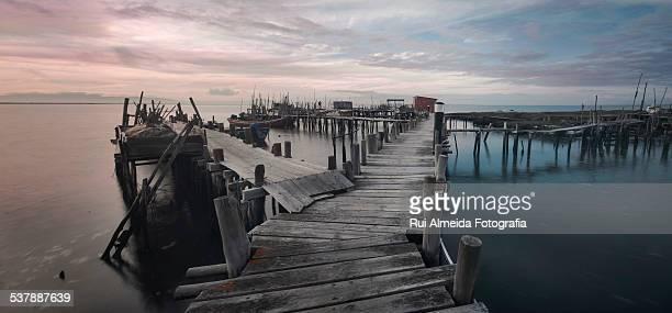 carrasqueira - comporta portugal fotografías e imágenes de stock