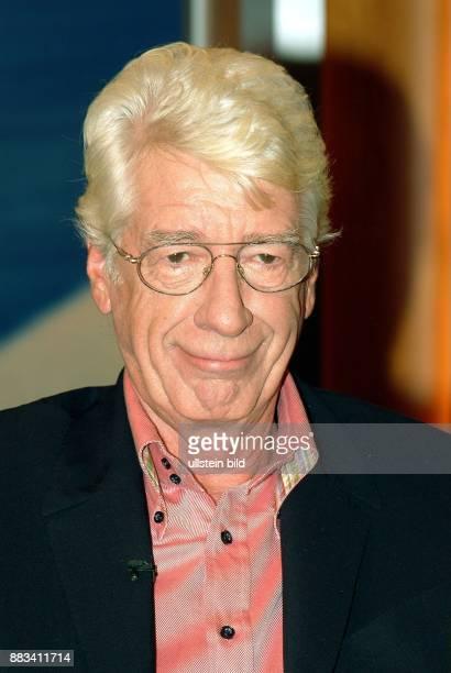 Carrell Rudi * Showmaster Schauspieler Niederlande Portrait