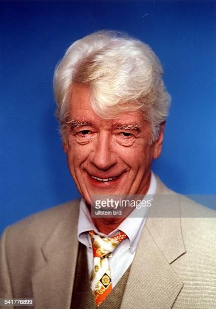 Carrell Rudi *Showmaster Schauspieler Niederlande Portrait