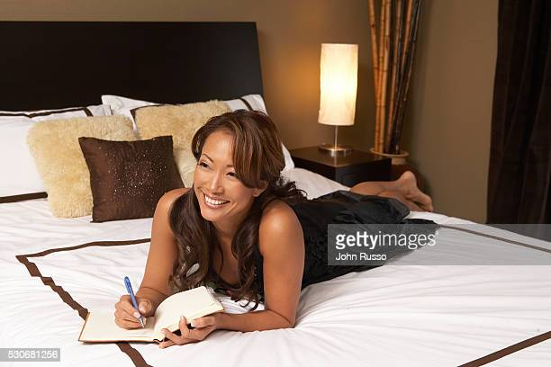 Carrie Ann Inaba at Home