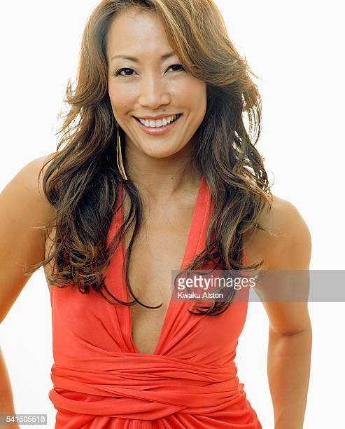 Carrie Anne Inaba