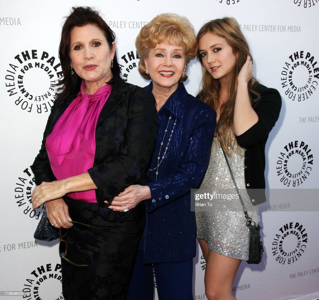 Paley Center & TCM Present Debbie Reynolds' Hollywood Memorabilia Exhibit Reception