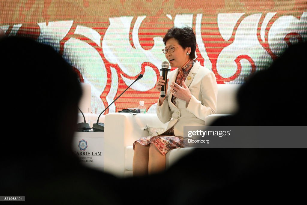 Key Speakers and Interviews at the Second Day of the APEC CEO Summit
