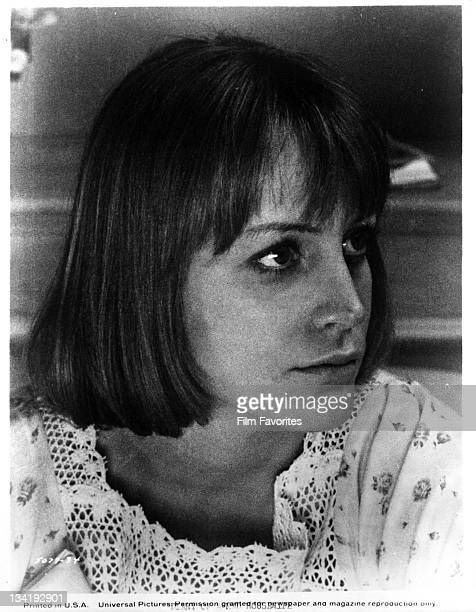 Carrie Snodgrass 1970's