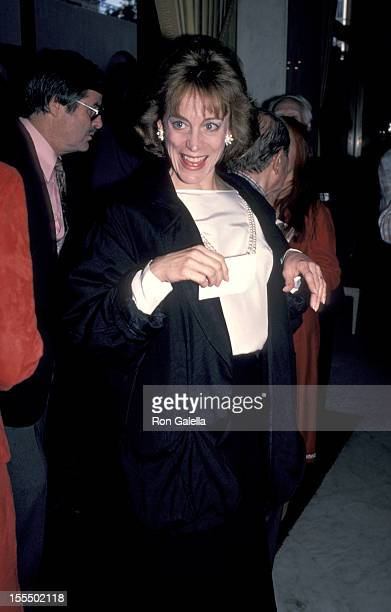 Carrie Snodgress during Carrie Snodgress File Photos United States