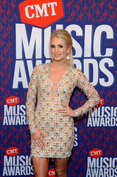 TN: 2019 CMT Music Awards - Executives