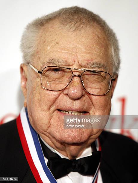 Carroll Shelby arrives at the 6th Annual Living Legends of Aviation Awards ceremony at the Beverly Hilton Hotel on January 22, 2009 in Beverly Hills,...