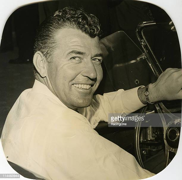 Carroll Shelby began his racing career in the 1950s and eventually made eight Formula One starts during 1958 and 1959 driving both Aston Martins and...