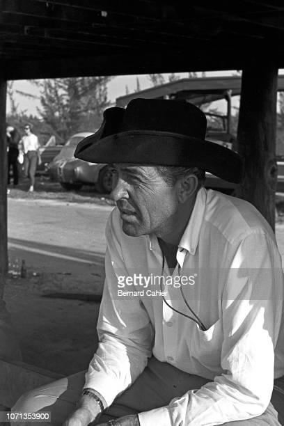 Carroll Shelby, Nassau Speed Week, Nassau, 12 August 1963.
