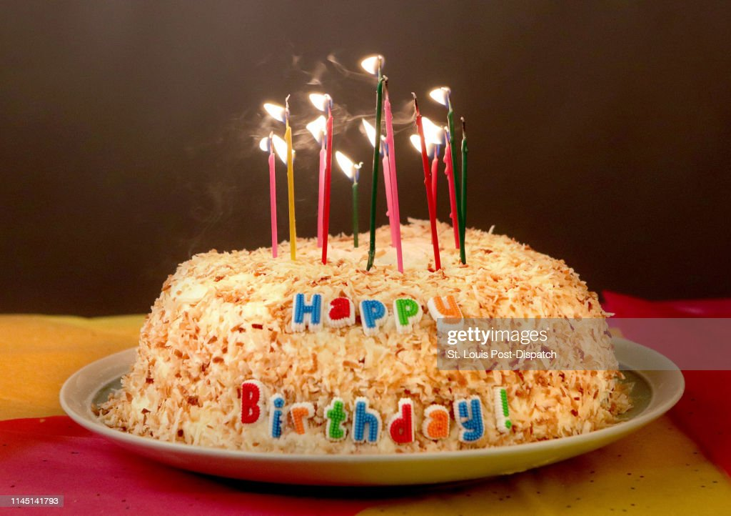 Swell Carrot Cake For A Birthday On May 1 In St Louis News Photo Funny Birthday Cards Online Amentibdeldamsfinfo