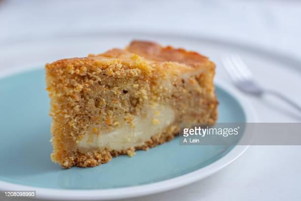 carrot cheesecake
