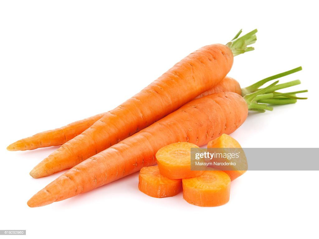 Carrot : Stock Photo