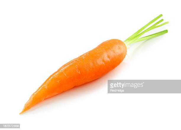 carrot single - carrot stock pictures, royalty-free photos & images