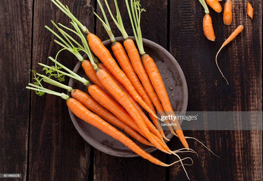 Carrots : Stock-Foto