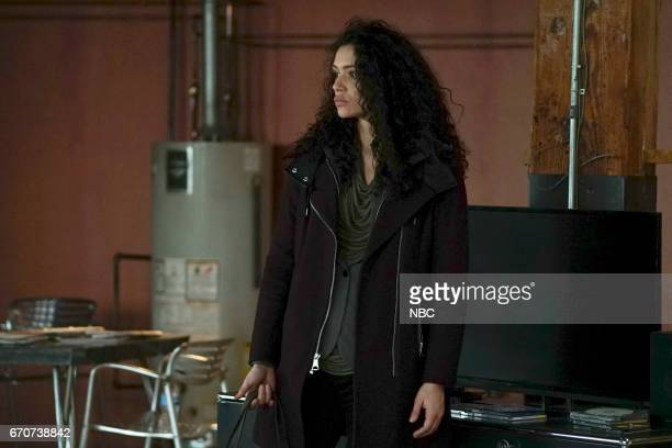 FIRE Carry Me Episode 520 Pictured Miranda Rae Mayo as Stella Kidd