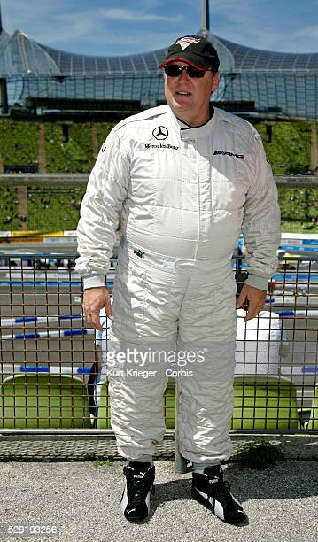 Cars 2 photo call during the DTM racing event at the Olympic Stadium in Munich Munich/Germany July 16 2011 ��Kurt Krieger
