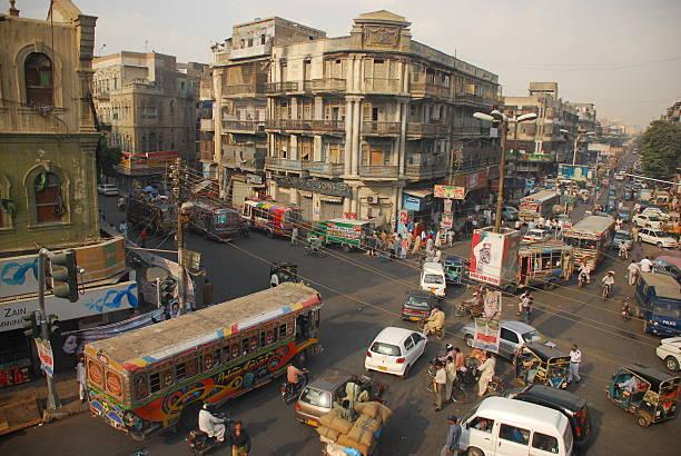 Karachi, Pakistan Karachi, Pakistan