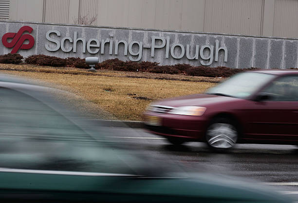 Merck Acquires Rival Schering Plough For 41 1 Billion Photos And