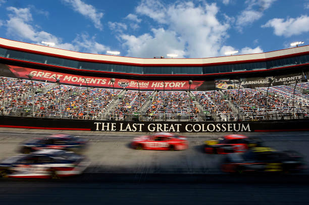 TN: NASCAR Cup Series All-Star Race